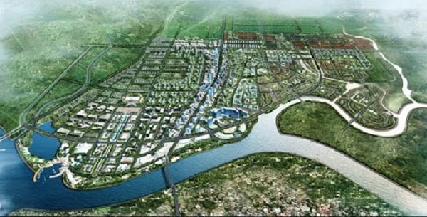 Vinhomes Vu Yen Hai Phong